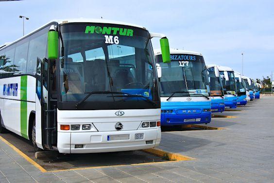 Shuttlebusse