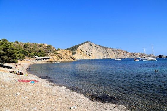 Strand entspannen