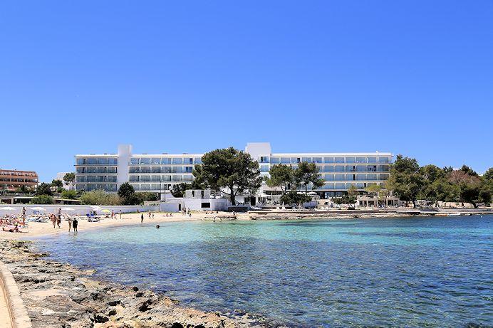 Playa_Es_pouet_sant_antoni