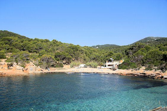 S'Estanyol -Ibiza-Stadt