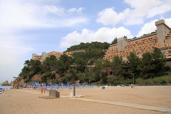 Hotels Port de Sant Miquel